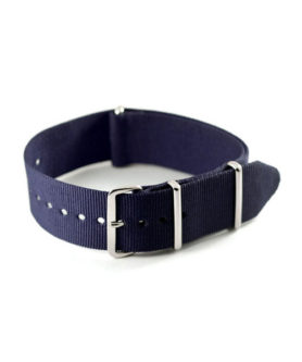 NYLON NATO NAVY BLUE