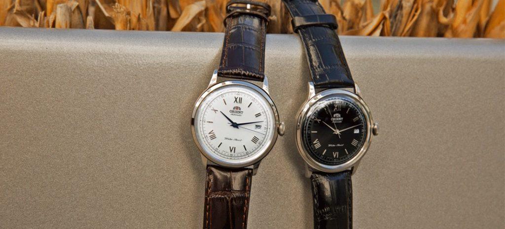 ER2400EWDB montre
