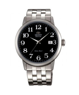 ORIENT SYMPHONY BLACK SILVER COLLECTION