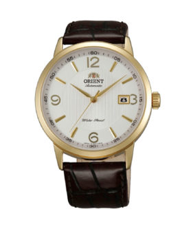 ORIENT SYMPHONY GOLD BROWN COLLECTION