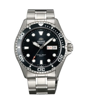 ORIENT RAY 2 BLACK COLLECTION