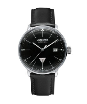 JUNKERS BAUHAUS LEATHER