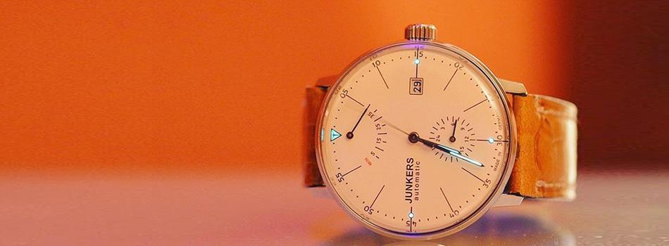 junkers-montre