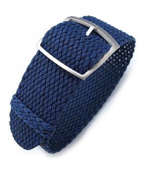 BRACELET PERLON BLUE