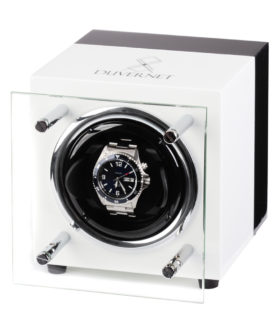 DUVERNET - WHITE WATCH WINDER