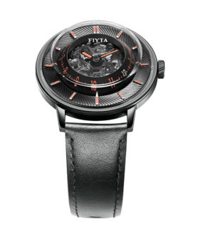 FIYTA-3D-TIME-BLACK-ORANGE-wga868001-bbb-WATCH