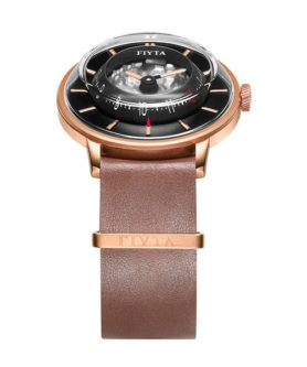 FIYTA-3D-TIME-ROSE-GOLD-BROWN-WGA868000-PBR-WATCH