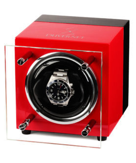 DUVERNET – RED WATCH WINDER