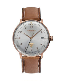 JUNKERS BAUHAUS LADY LEATHER