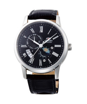 ORIENT SUN AND MOON 3 COLLECTION