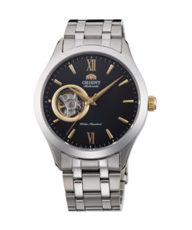 ORIENT GOLDEN EYE 2 BLACK GOLD COLLECTION