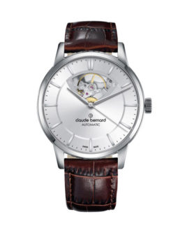 CLAUDE BERNARD GENT OPEN HEART