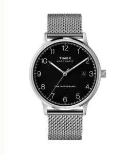 TIMEX WATERBURY FDS