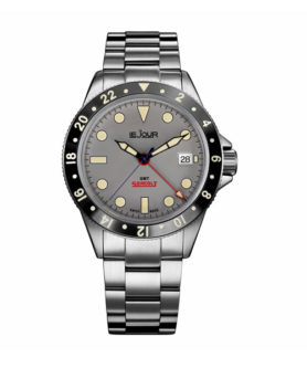 LE JOUR SEACOLT GMT GREY