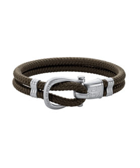 PAUL HEWITT BRACELET ANCHOR PHINITY NYLON
