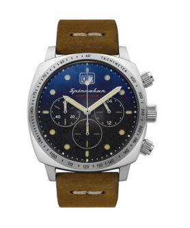 SPINNAKER HULL CHRONO