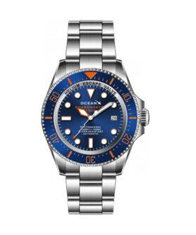 OCEAN X SHARKMASTER 1000