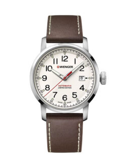 WENGER ATTITUDE AUTOMATIC