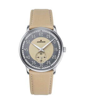 JUNGHANS MEISTER DRIVER SMALL SECOND