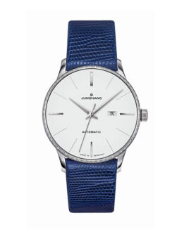 JUNGHANS MEISTER LADIES AUTOMATIC