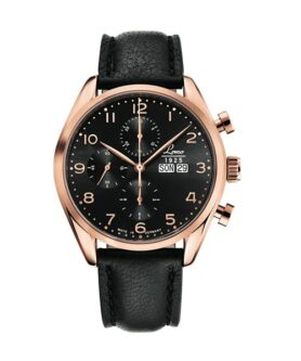 LACO PARIS CHRONOGRAPH