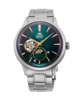 ORIENT SUN AND MOON SKELETON COLLECTION