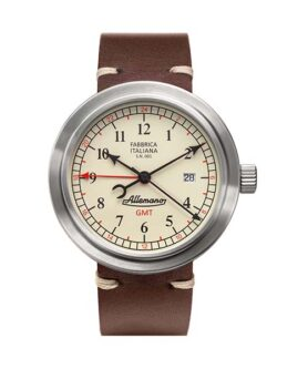 ALLEMANO GMT COLLECTION