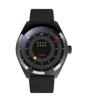 CCCP SPACE NEUJMIN BLACK / BLACK